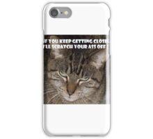 Cookie Meme iPhone Case/Skin