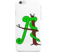 Alphabet of Desire: A (color) iPhone Case/Skin