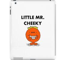 Mr Cheeky iPad Case/Skin