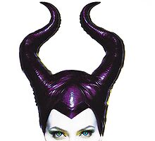 maleficent by semiradical