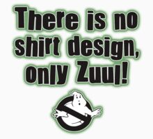 Only Zuul by budwick5750