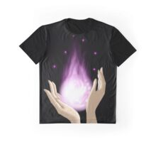 Aura - Magic Graphic T-Shirt