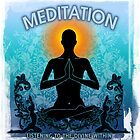 Meditation is Listening to Divine Within by ramanandr