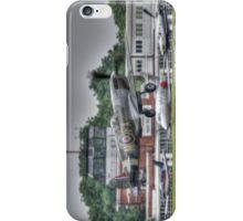 The Spirit of Kent Takeoff  iPhone Case/Skin