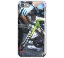 Femme Racing  iPhone Case/Skin