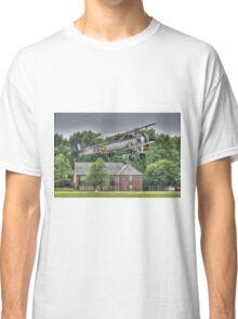 Fairey Swordfish Mk1 Takeoff Classic T-Shirt