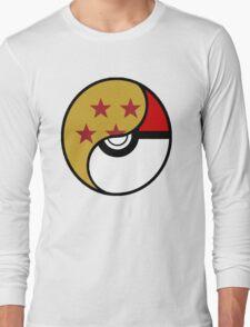 pocket dragon  Long Sleeve T-Shirt