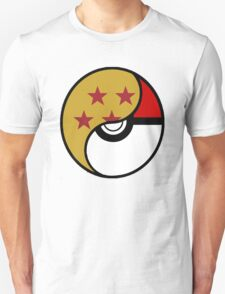 pocket dragon  Unisex T-Shirt