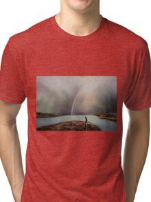 The Night Watch Tri-blend T-Shirt