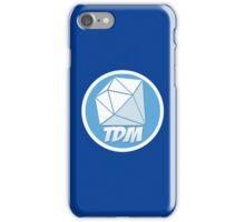 the diamond minecart dantdm iPhone Case/Skin