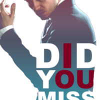 Moriarty - Did you miss me? Sticker