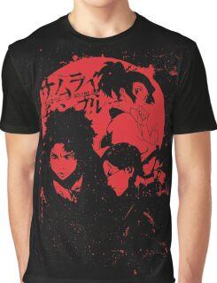 Three Samurai warriors Graphic T-Shirt