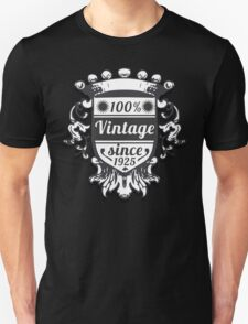 Vintage Labels T-Shirt
