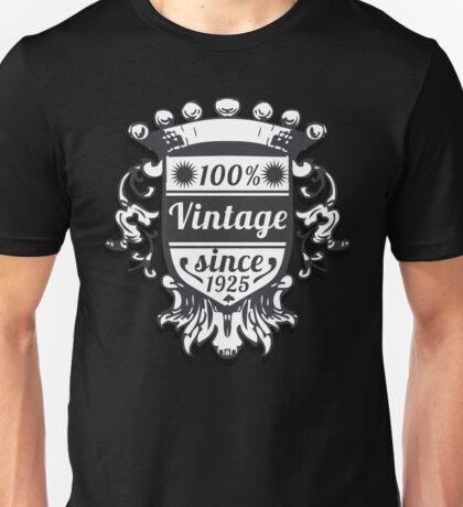 Vintage Labels Unisex T-Shirt