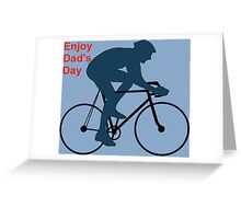 Dad's Day  Greeting Card