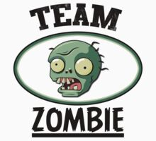 Team Zombie One Piece - Short Sleeve