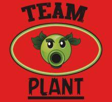 Team Plant One Piece - Short Sleeve