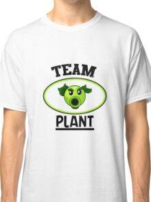 Team Plant Classic T-Shirt