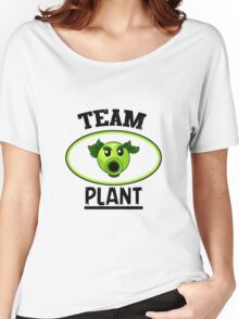Team Plant Women's Relaxed Fit T-Shirt