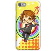 Yosuke Hanamura - Chibi iPhone Case/Skin