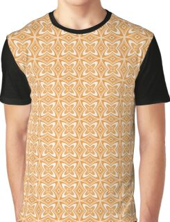 Retro 70's Pattern Two - 2 of 5 - (please see notes) Graphic T-Shirt