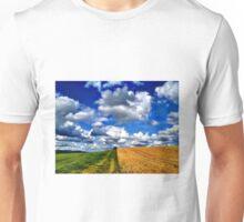 Harvest Time, Northern Ireland T-Shirt