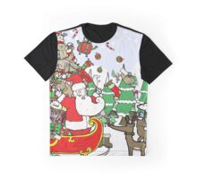 Xmas Graphic T-Shirt