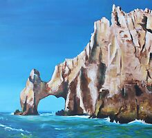Cabo San Lucas by Carrie Brummer