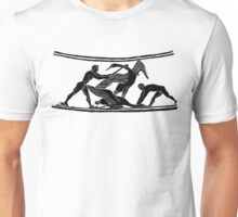 Bird hunters Unisex T-Shirt