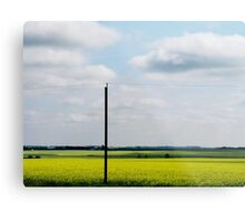 Prairie Dreams Metal Print