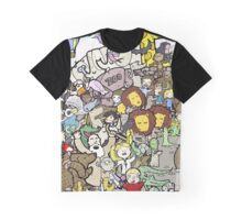 Zoo Graphic T-Shirt
