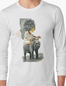 mEdiPHAnT Long Sleeve T-Shirt