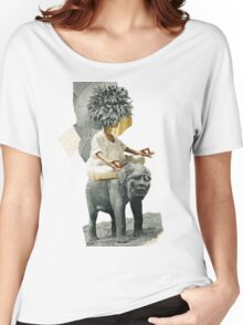 mEdiPHAnT Women's Relaxed Fit T-Shirt