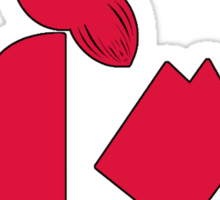 Miskatonic University Library Sticker