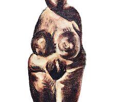 primeval Venus by siloto