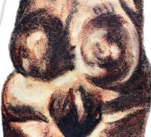 primeval Venus Sticker