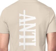 ANTI (ANTI World Tour T-Shirt [Backprint]) Unisex T-Shirt