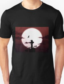 Itachi Uchiha the Sacrifice Unisex T-Shirt
