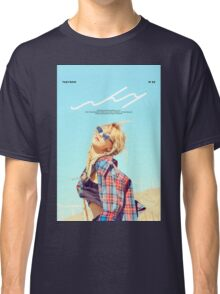 Taeyeon Why Classic T-Shirt