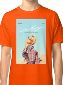 Girls Generation Taeyeon Why Classic T-Shirt