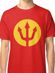 Belgian Red Devils Classic T-Shirt