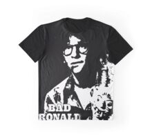 Bad Ronald Graphic T-Shirt