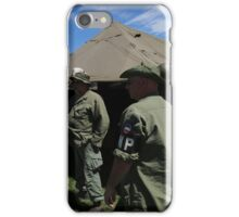 Dogs Of War iPhone Case/Skin