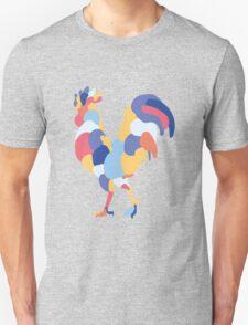 Coq  Unisex T-Shirt