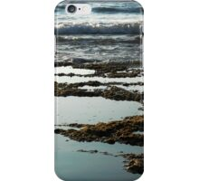 Ebb & Flow iPhone Case/Skin