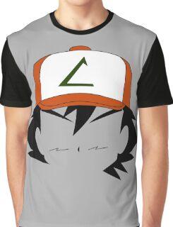Ash Graphic T-Shirt