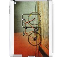 10 speed bike iPad Case/Skin