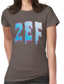 Zef Womens Fitted T-Shirt