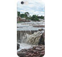Raging River iPhone Case/Skin
