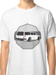 245 Hauler white Classic T-Shirt